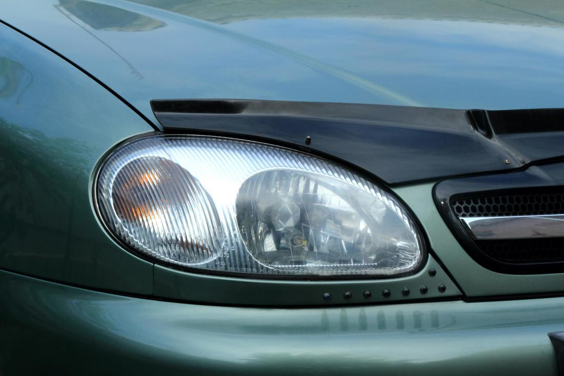 Headlight Restoration Raleigh